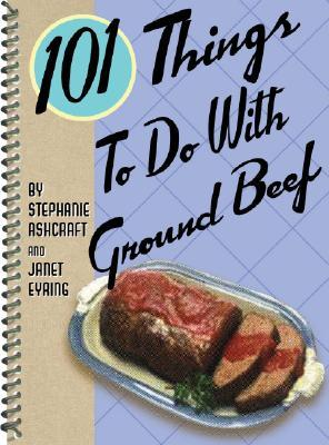 Joomla pdf descarga de libros electrónicos gratis 101 Things to Do with Ground Beef