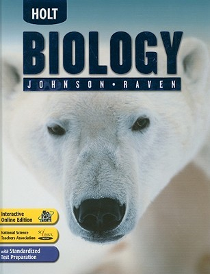 Holt biology student edition by george b johnson 1324540 fandeluxe Choice Image