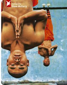 Steve McCurry par Steve McCurry