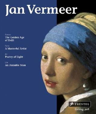 Jan Vermeer: Living Art
