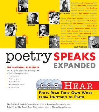 Poetry Speaks Expanded by Elise Paschen