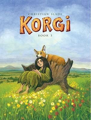 Korgi, Book 3: A Hollow Beginning
