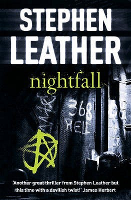 Nightfall by Stephen Leather