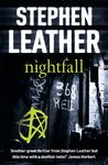 Nightfall (Jack Nightingale, #1)
