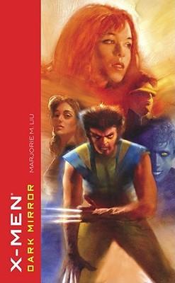 X-Men by Marjorie M. Liu
