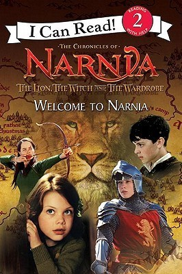 Welcome to Narnia (I Can Read Books: Level 2)