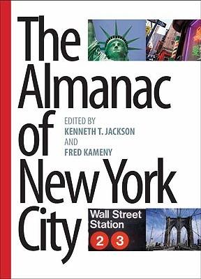 Manuales de audio descargables gratis Almanac of New York City