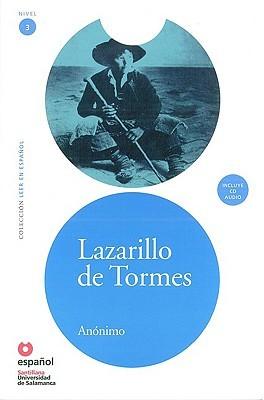 Lazarillo de Tormes (Libro + CD) (Leer En Espanol Level 3) (Leer En Espanol Level 3)