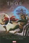 Marvel Masterworks: The Mighty Thor - Volume 2