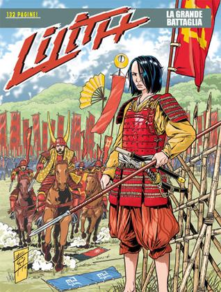 Manuels scolaires téléchargement gratuit pour dme Lilith n. 8: La grande battaglia by Luca Enoch PDF RTF