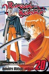 Rurouni Kenshin, Volume 20