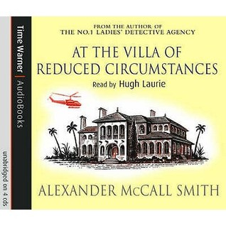 At The Villa Of Reduced Circumstance