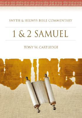 1 & 2 Samuel [With CDROM] (Smyth & Helwys Bible Commentary)