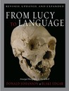 From Lucy to Language by Donald C. Johanson