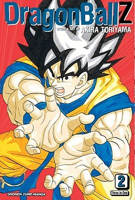 Dragon Ball Z, Vol. 2 (Dragon Ball VIZBIG Edition, #7)