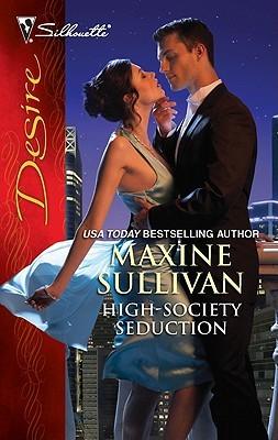 High-Society Seduction (Roth Series # 2) (Silhouette Desire)