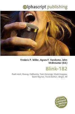 Blink 182: Punk Rock, Poway, California, Tom De Longe, Mark Hoppus, Scott Raynor, Travis Barker, Angel, 44