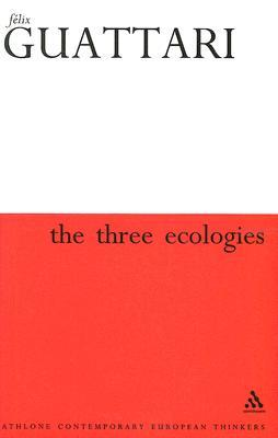 The Three Ecologies