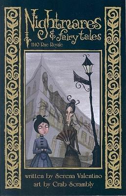 1140 Rue Royale (Nightmares & Fairy Tales, #3)