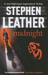 Midnight (Jack Nightingale, #2)
