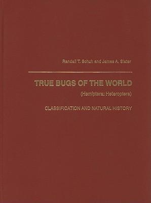 True Bugs of the World (Hemiptera: Heteroptera): Classification and Natural History
