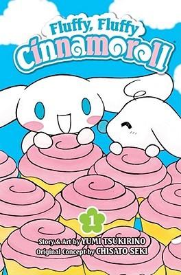Fluffy, Fluffy Cinnamoroll, Vol. 1 by Yumi Tsukirino