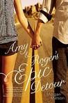 Amy & Roger's Epic Detour by Morgan Matson