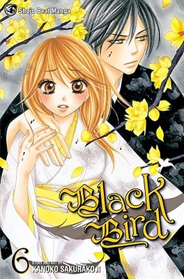 Black Bird, Vol. 06 by Kanoko Sakurakouji