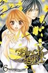 Black Bird, Vol. 06 by Kanoko Sakurakouji