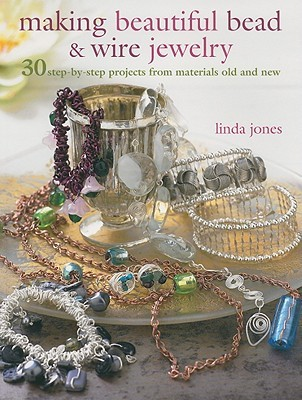making beautiful bead wire jewelry 30 step by step