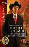 The Tycoon's Paternity Agenda (Black Gold Billionaires #1)