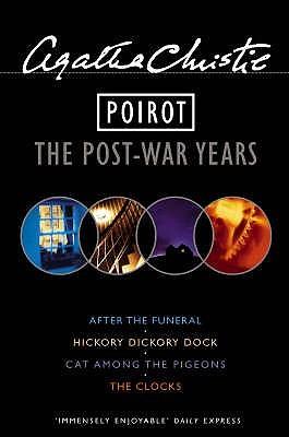 Poirot: The Post War Years