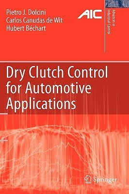 Dry Clutch Control for Automated Manual Transmission Vehicles