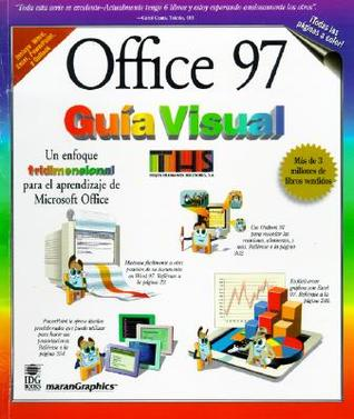 Office 97 Guia Visual = Office 97 Simplified