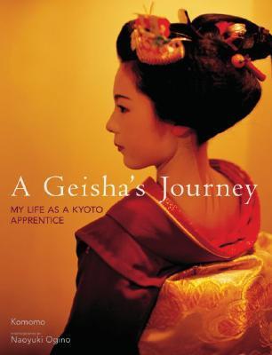 A Geisha's Journey by Komomo