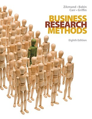 Business Research Methods [with Qualtrics Card]