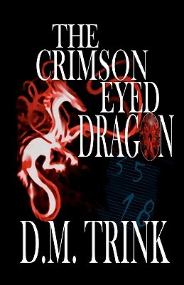 The Crimson-Eyed Dragon