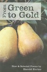 From Green to Gold: New & Selected Poems