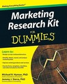 Market Research Kit For Dummies