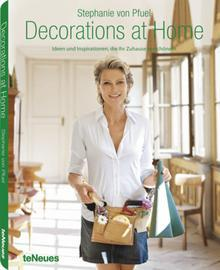 Decorations at Home par Stephanie von Pfuel