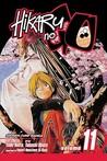 Hikaru no Go, Vol. 11 by Yumi Hotta