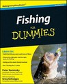 Fishing for Dummies by Peter Kaminsky