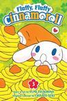 Fluffy, Fluffy Cinnamoroll, Vol. 3