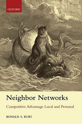 Neighbor Networks by Ronald S. Burt