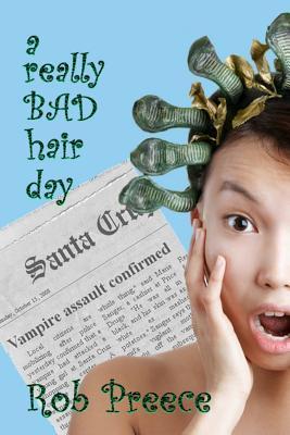 A Really Bad Hair Day: The Return Of Magic Plague