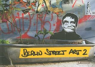 Berlin Street Art 2 (Street Art) by Zsven Zimmerman
