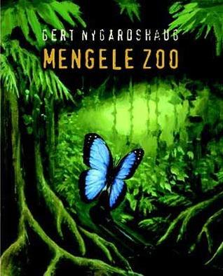Mengele Zoo (Mino-trilogien #1)