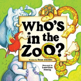 Who's In The Zoo?