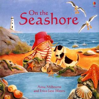 On the Seashore by Anna Milbourne
