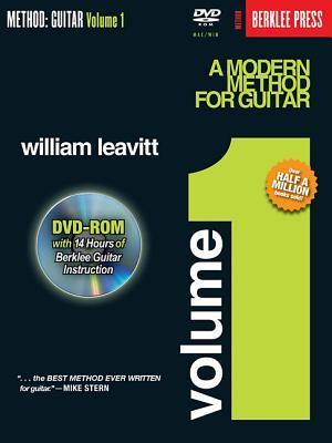 A Modern Method for Guitar, Volume 1